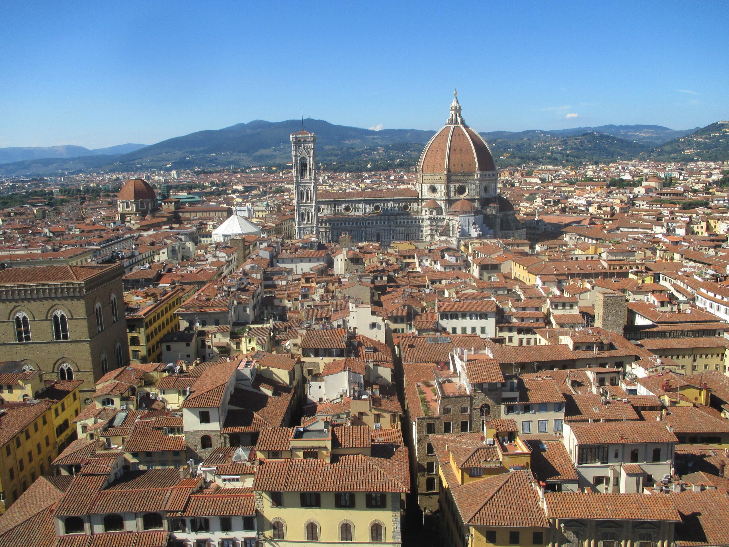 Rodina Medici – vizionári , umelci či tyrani?