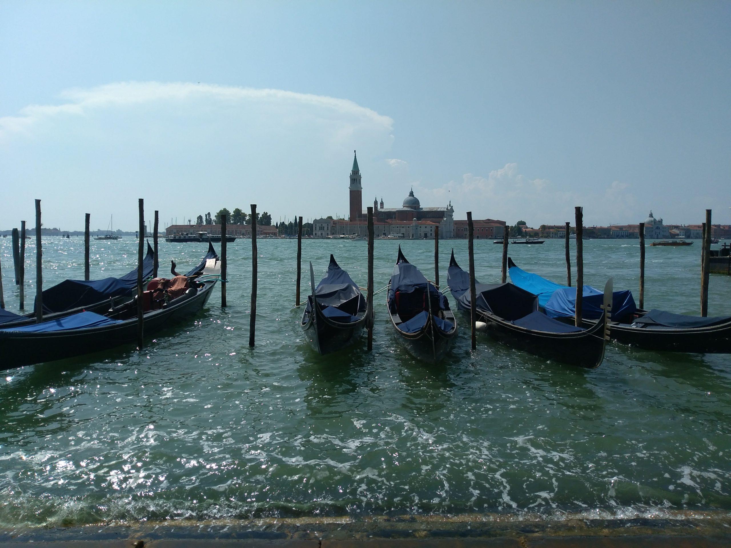 Benátky známe, neznáme